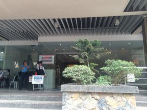 GG-entrance