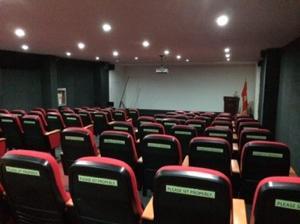 GG-theatre