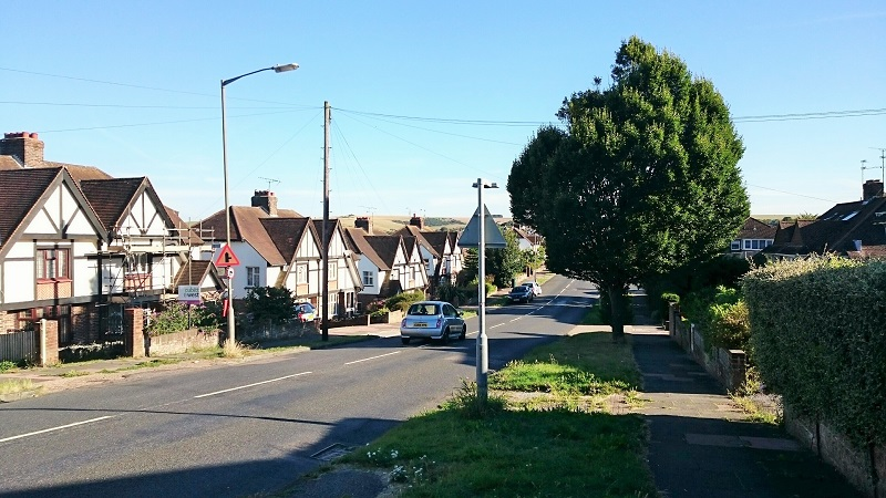 Brighton Homestay