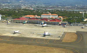 セブ マクタン国際空港