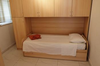 寝室とは別のゲストルームが完備されていました。