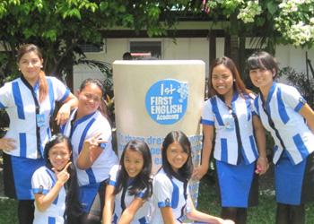 First English Global College ファーストイングリッシュグローバルカレッジ