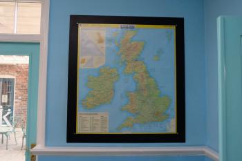 イギリス国内旅行もたくさんしたいですね!