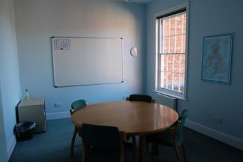 マンツーマンレッスンの教室