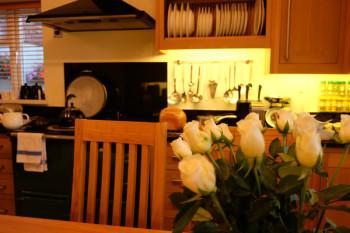 Bobさんのキッチンが素敵なのです。