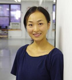 講師:Mami Hariyama