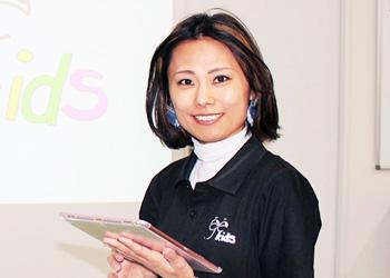 廣瀬英子(ひろせ・えいこ)